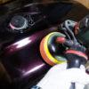CB1100 燃料タンク塗装 その⑪ 磨き完成編