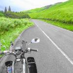 CD125T バイク女子と宮崎大分 道の駅ツーリング その⑩ 温泉でサッパリ編
