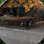 CB1100 ETC付きのバイクで一番の泣き所  静岡ツーリング その⑯ 最終話