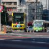 横浜へ行ってきました 二日目 都電で途中下車を楽しんだ一日