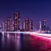 横浜へ行ってきました 二日目 都会の夜景はロマンチック