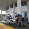 CD125T 熊本道の駅巡り 八代海一周野宿ツーリング その⑥
