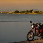 CD125T  バイク女子と乾杯 お盆の熊本ツーリング その⑧