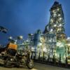 CD125T ビジバイと工場夜景