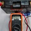 CB1100 バッテリー交換