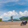 生月島へ・・・ CD125T 佐賀長崎道の駅ツーリング その④
